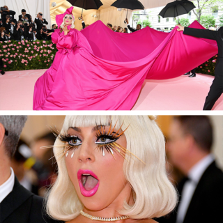 Met Gala 2019: jewelry of the most spectacular celebrities!